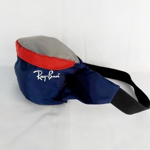Ray Ban fanny pack waist bag sunglasses pocket